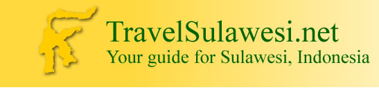 Sulawesi travel guide homepage